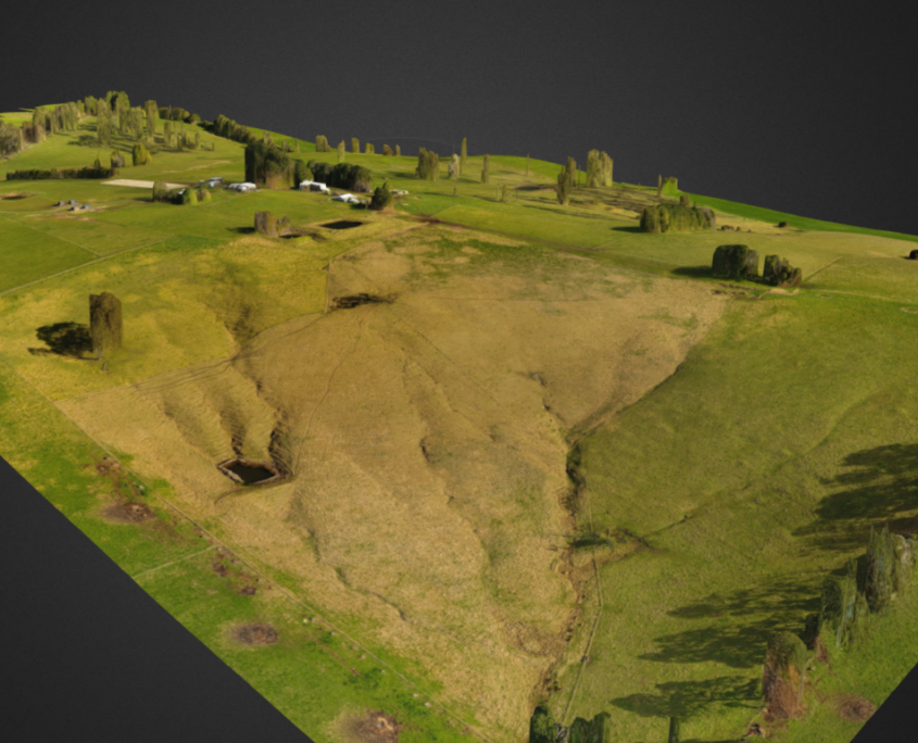 Drone 3D Mapping Services Melbourne