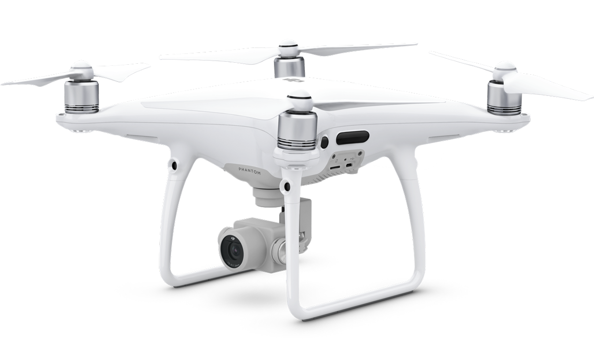 Aerial Drone Photography Business