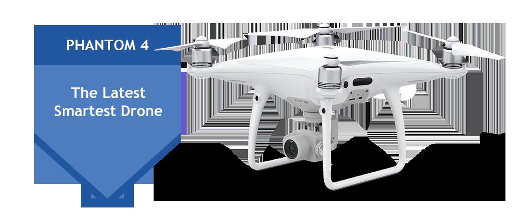 Small Drone Services