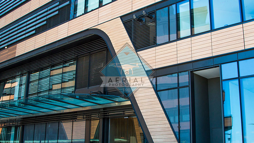 Melbourne Commercial Real Estate Photography